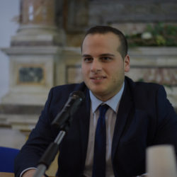 Edoardo Desiderio Innovation Manager Terni Umbria Ministero Sviluppo Economico Digitale Marketing Communication